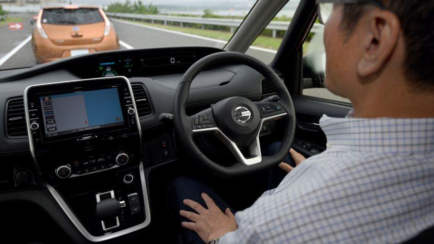 Deutschland: Autofahrer und Autopilot sind rechtlich gleichgestellt
