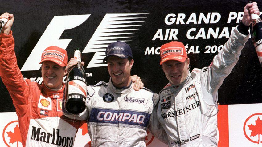 Die 10 besten Sprüche von und über Ralf Schumacher