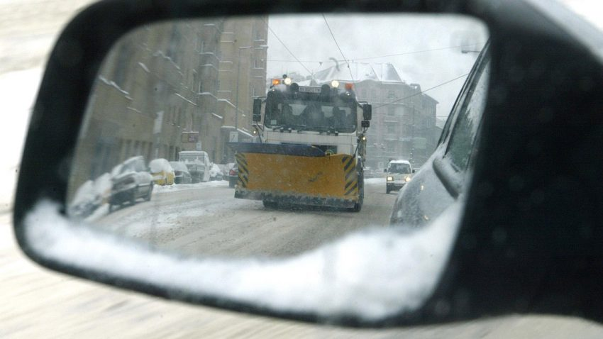 Autowäsche im Winter: 5 Dinge sollst du befolgen