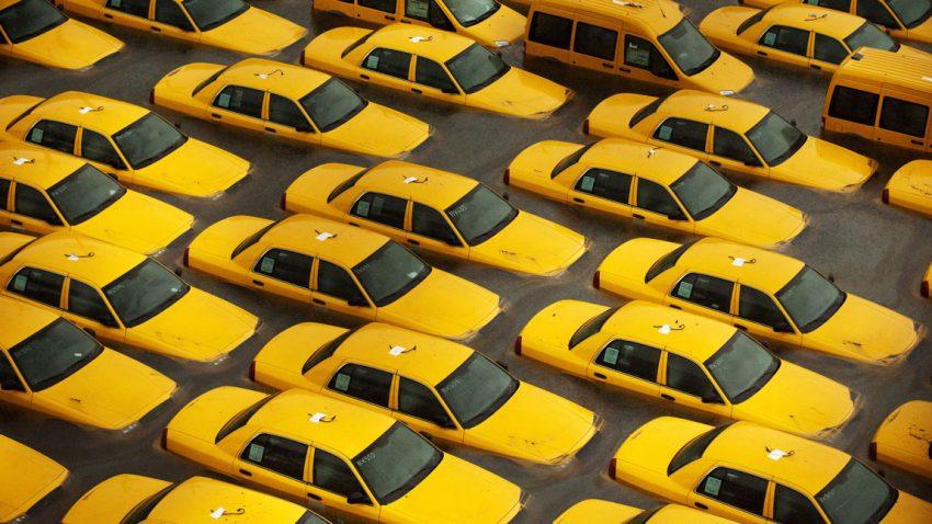 7 Tipps fürs Taxifahren: Taxifallen im In- und Ausland