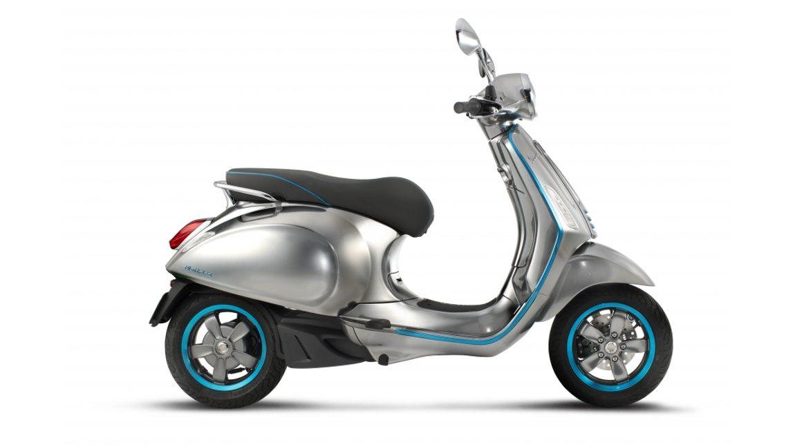 Ankaufprämie für Elektro-Mopeds und -Motorräder verdoppelt
