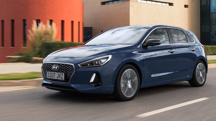 Hyundai i30: Alle Tage Auto