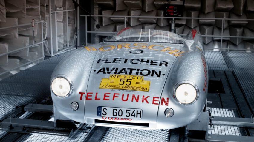 Das sind die 5 besten Porsche-Sounds, findet Porsche
