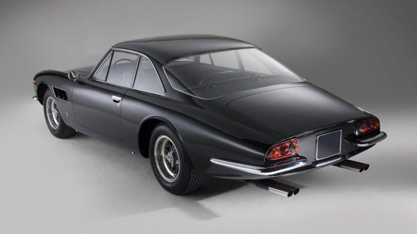 Das schnellste und teuerste Auto der Welt, damals