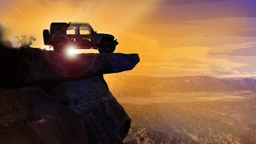 7 Concepts der Easter Jeep Safari 2017