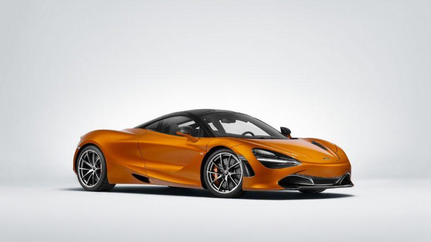 McLaren 720S: Das ist der Nachfolger des 650S