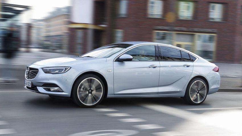 Die Opel Insignia B Formel: Mehr Auto für weniger Geld