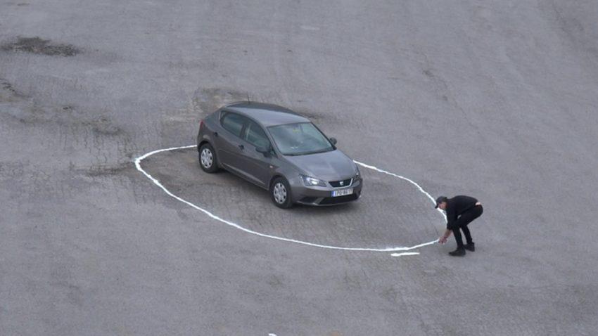 Wie man ein autonomes Auto fängt