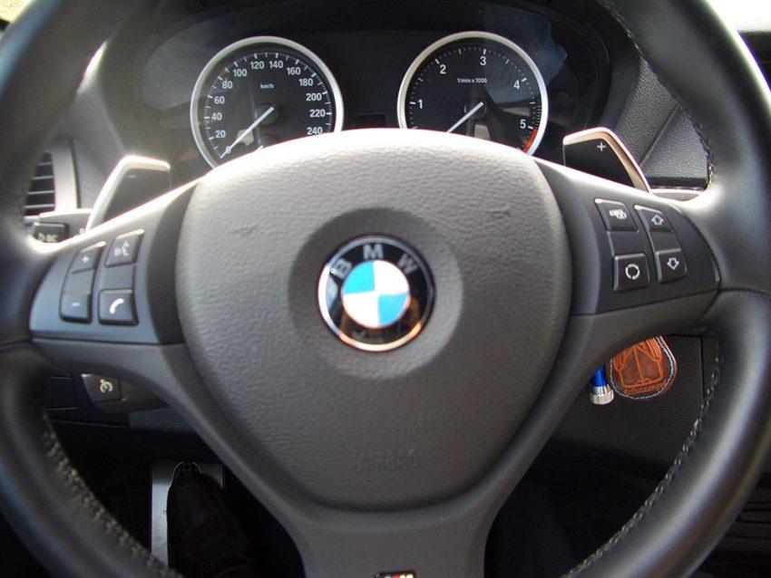 BMW X6 40d M-EDITION + Österreich Paket
