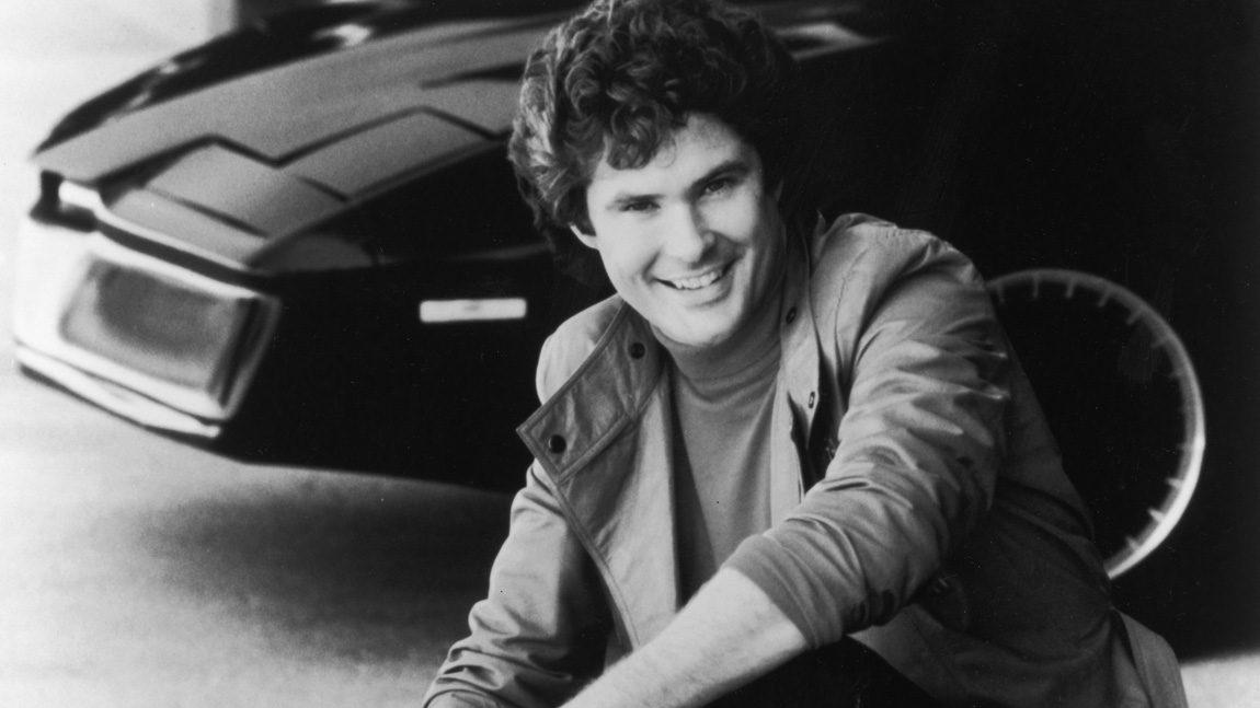Knight-Rider-Quiz: Ein Mann und sein Auto