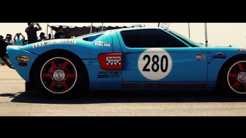 Ford GT bricht Rekord: 472 km/h in einer Meile