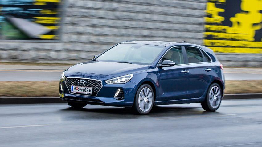Hyundai i30: Wirklich wirklicher