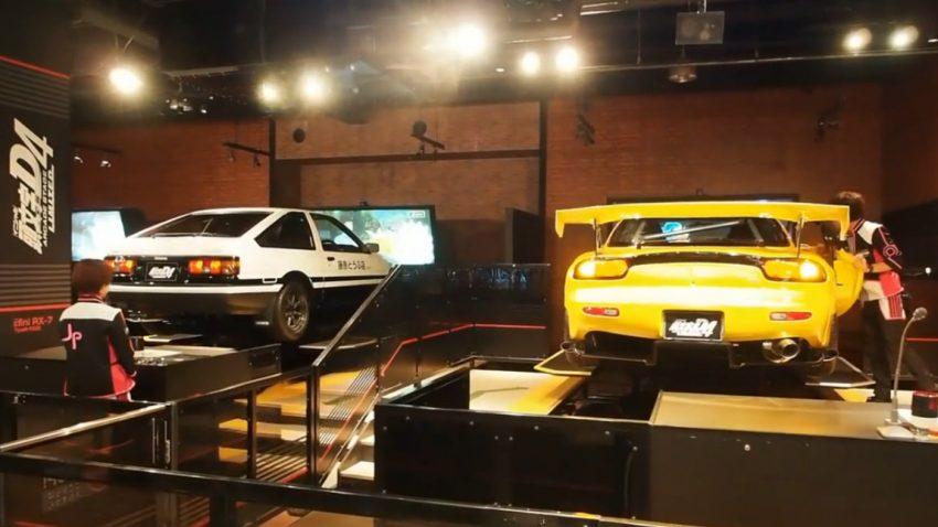 Diese Spielhalle macht (fast) so viel Spaß wie Autofahren
