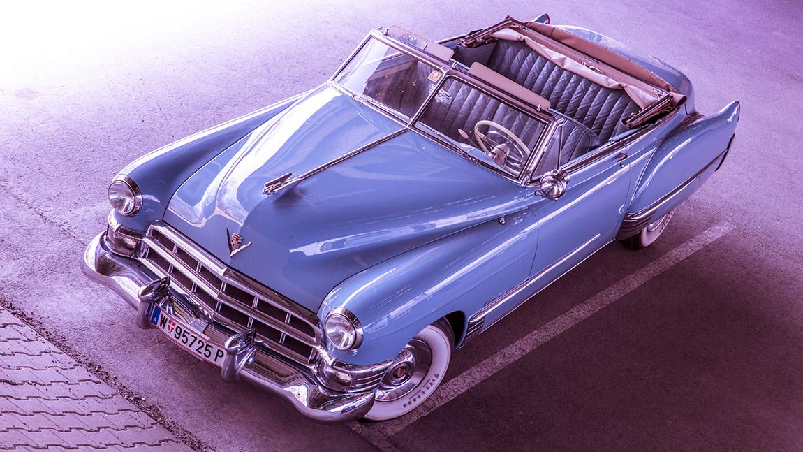 Cadillac in Europa: Versuch und Irrtum und neuer Versuch