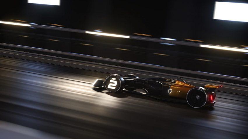So sieht die Zukunft der F1 aus