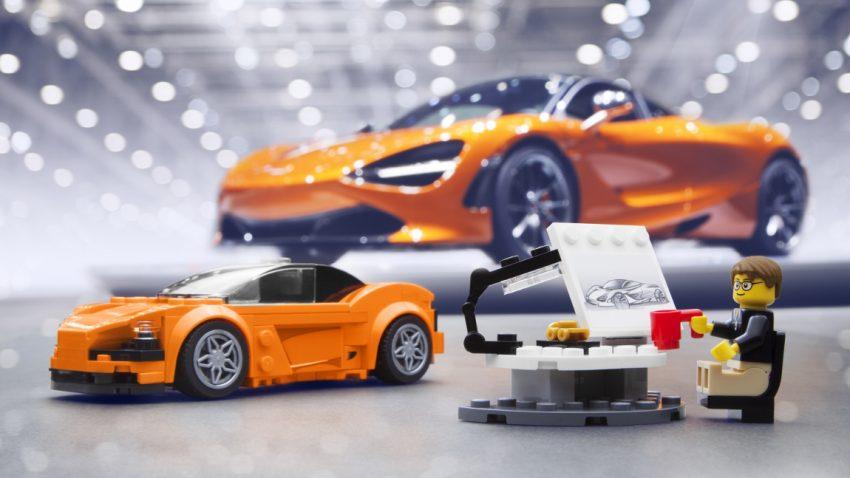 Der McLaren 720S für die Normalverdiener
