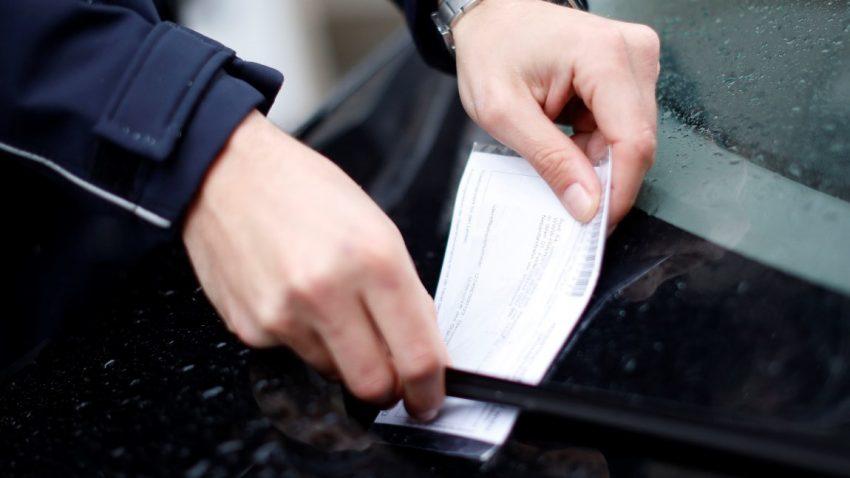 Schottin ignorierte über 200 Strafzettel - nun muss sie 28.600 Euro zahlen