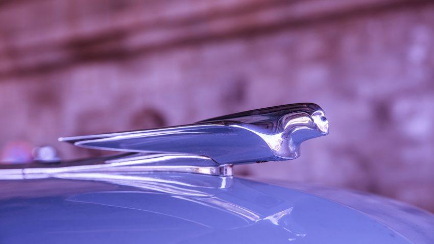 Cadillac 62 Convertible: Der Wind ist ein langer, ruhiger Fluss