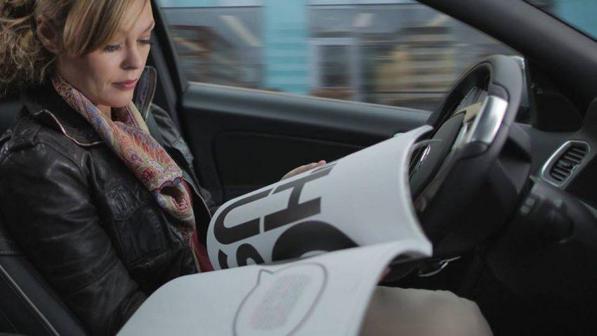 Die Expertenfrage zum selbstfahrenden Auto