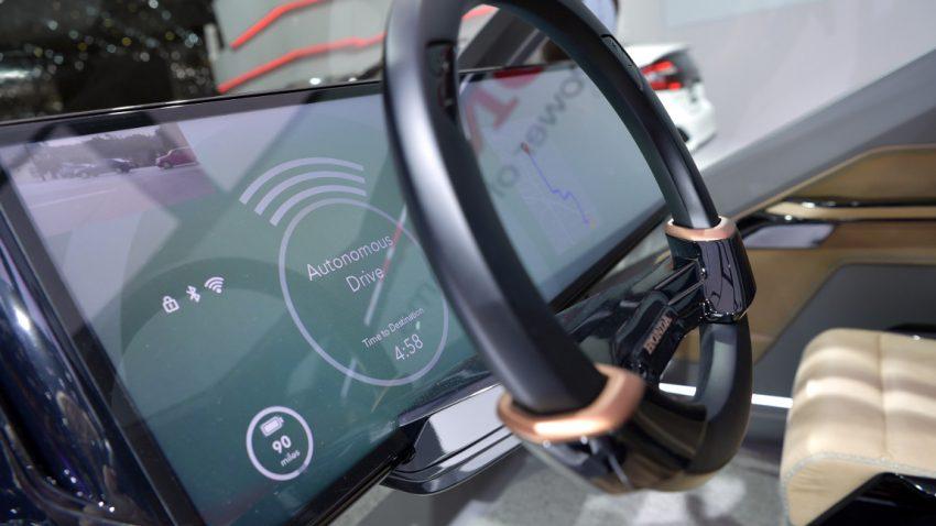 Studie: Selbstfahrende Autos erst in Jahrzehnten