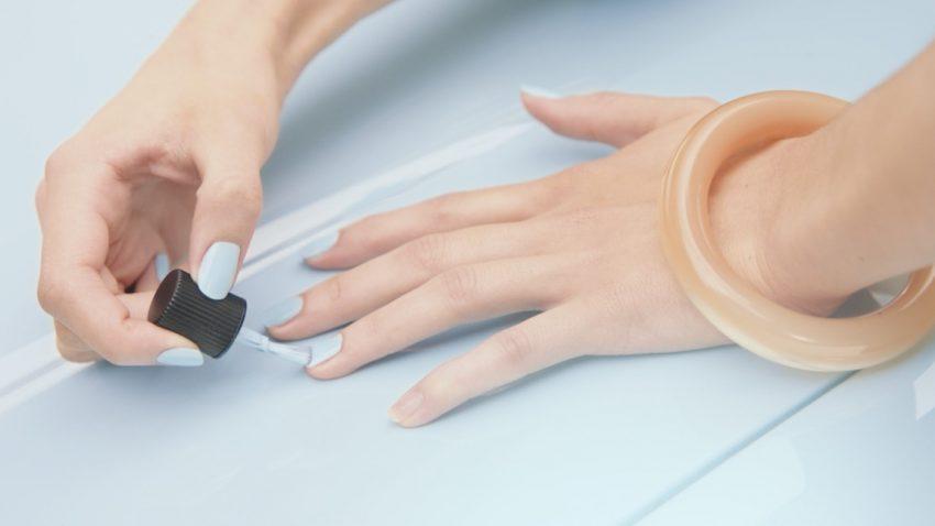 Endlich: Nagellack in der Farbe eures Twingos