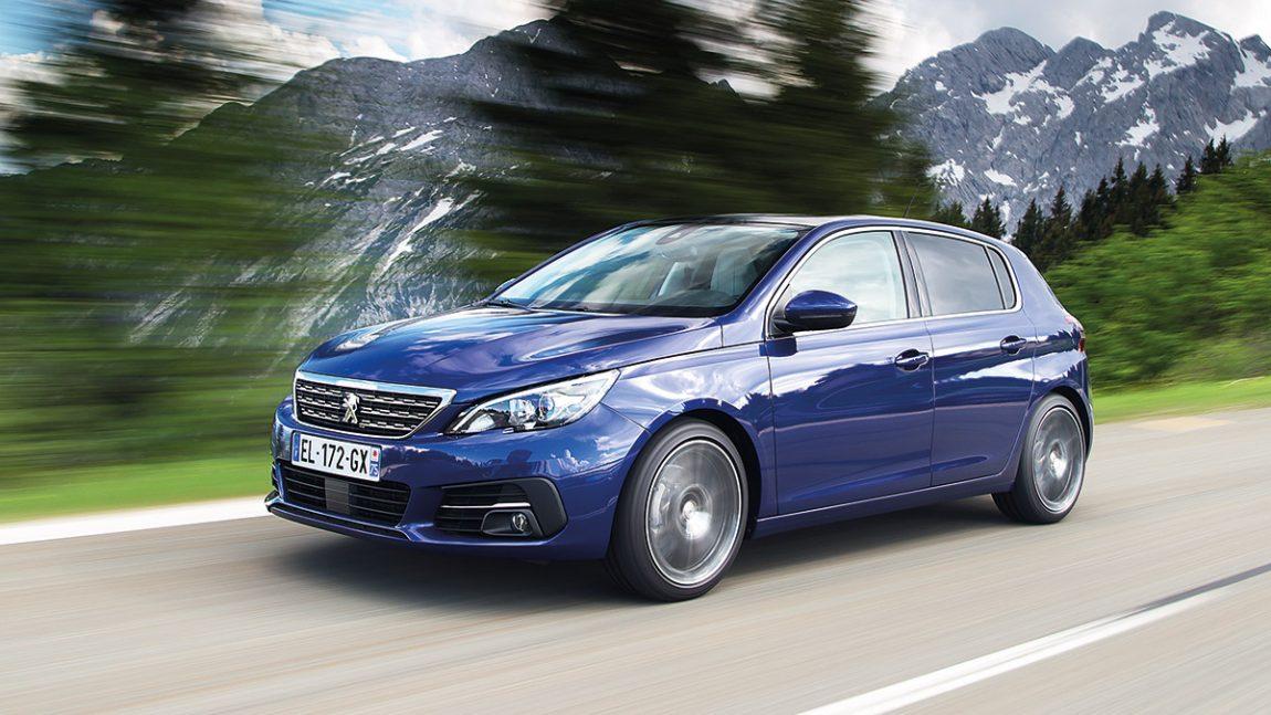 Peugeot 308/308 SW: Tue Gutes und rede darüber