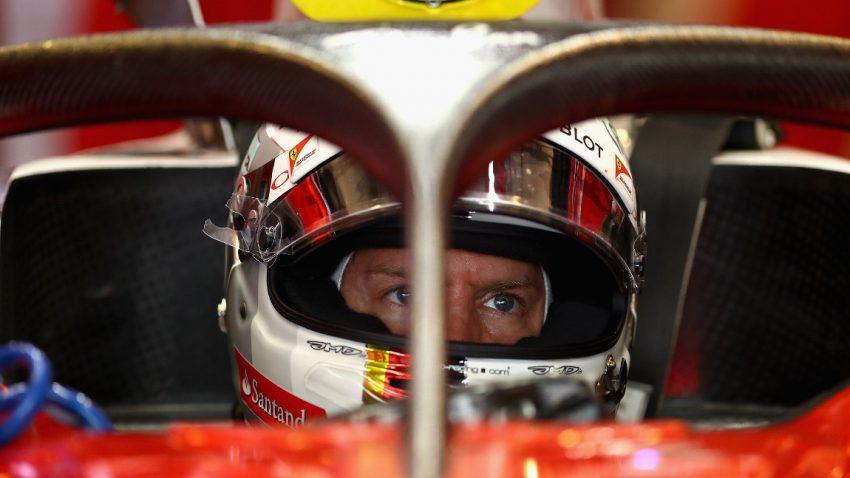 """Cockpitschutz """"Halo"""" spaltet Formel 1"""