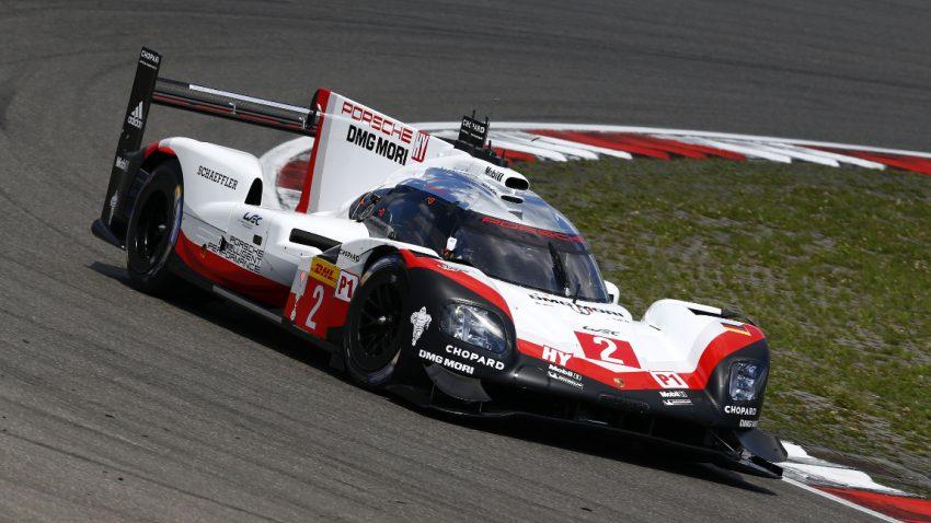 Formel E statt Le Mans: Porsche steigt aus LMP1-Klasse aus