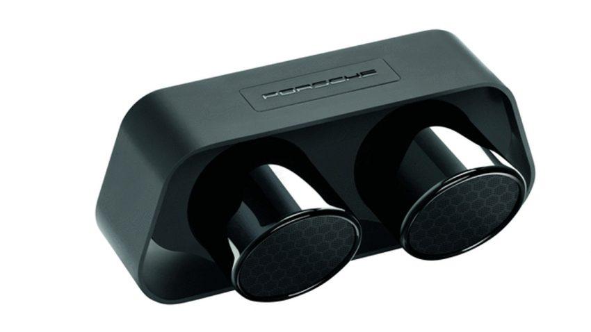 Porsche 911 GT3-Bluetooth-Lautsprecher