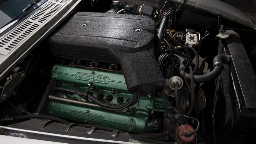 """""""Das ist der schnellste 5000 GT, den wir je hatten"""""""