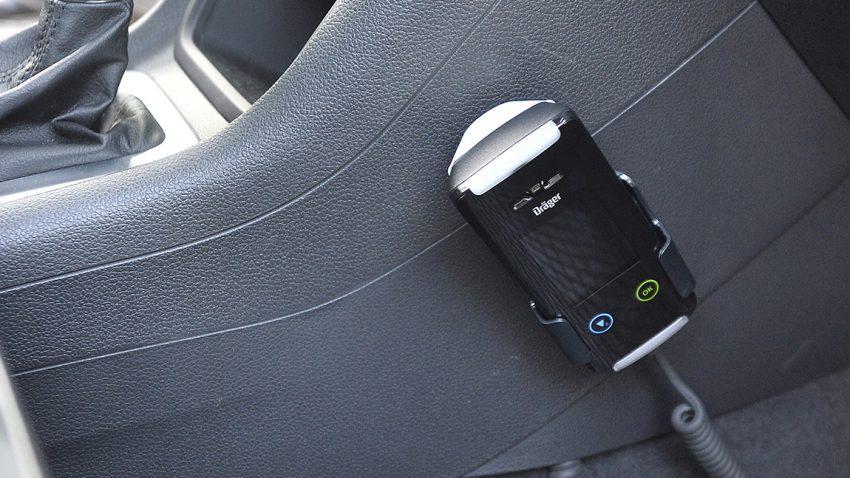 Alkolocks in Autos: 8 Fragen und Antworten