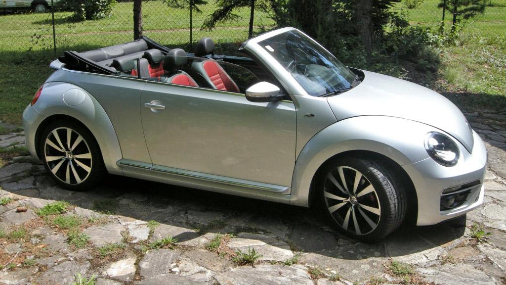 gebrauchtwagenmarkt vw beetle 2 0 tfsi zum verkauf. Black Bedroom Furniture Sets. Home Design Ideas