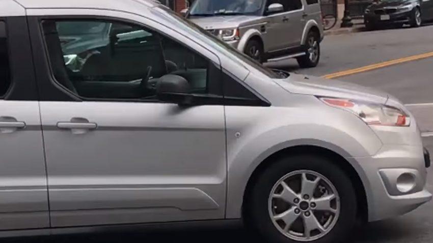 Selbstfahrendes Auto 3.0?