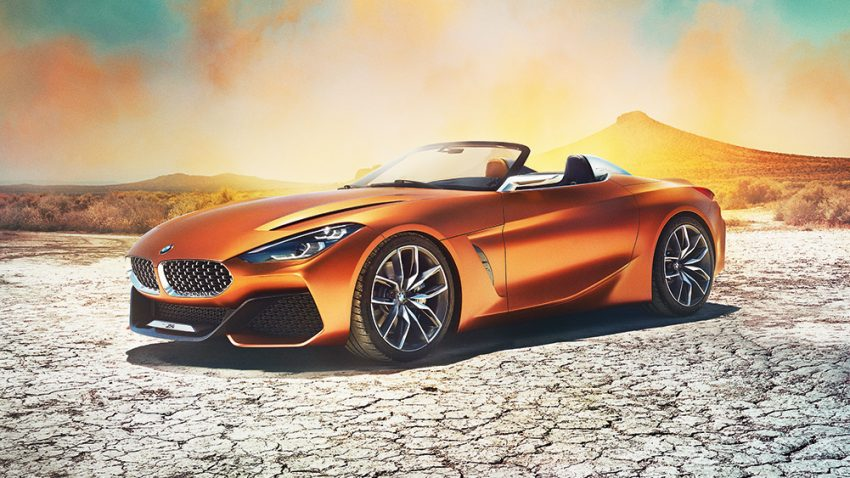 BMW und die Zukunft: Einmal Krise und drumrum