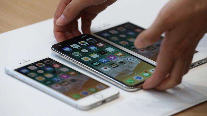 iPhone X und Co.: Für diese Innovationen bittet Apple zur Kasse