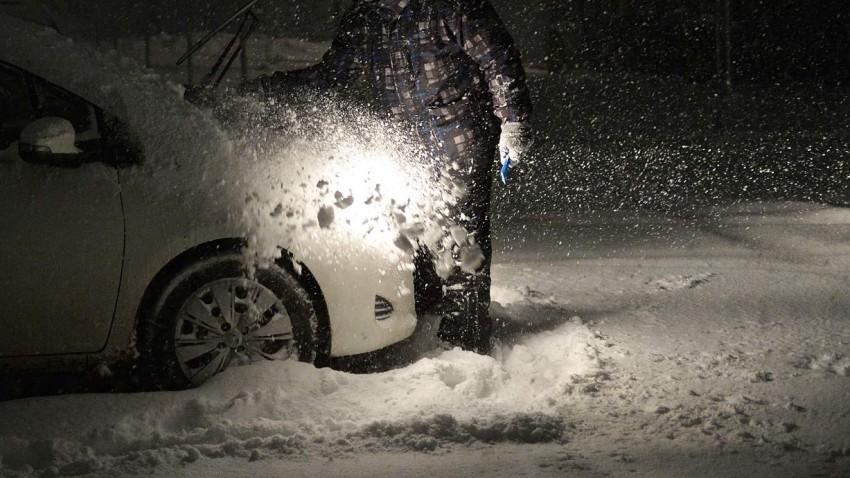 Checkliste: Wie bereite ich mein Auto auf den Winter vor?
