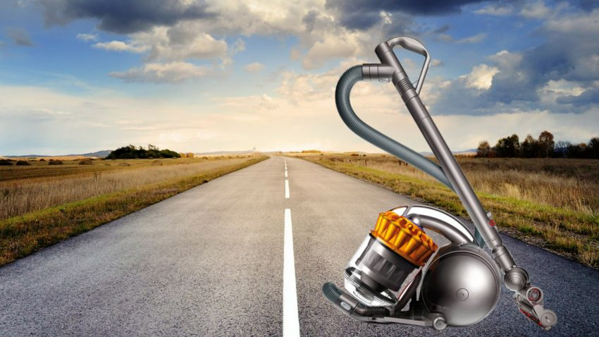 Dyson stellt Elektroauto-Projekt ein