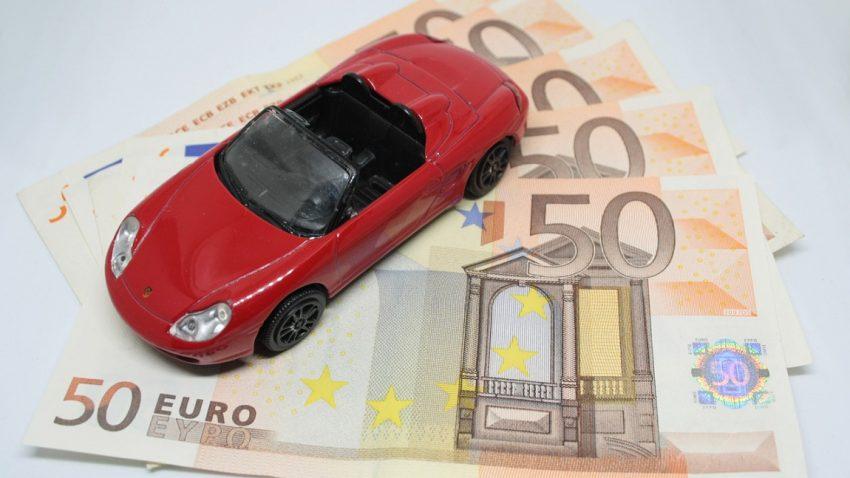 Autosteuern im EU-Vergleich: Österreich auf Rang 6