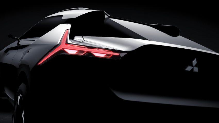 Der Mitsubishi Evolution kommt zurück