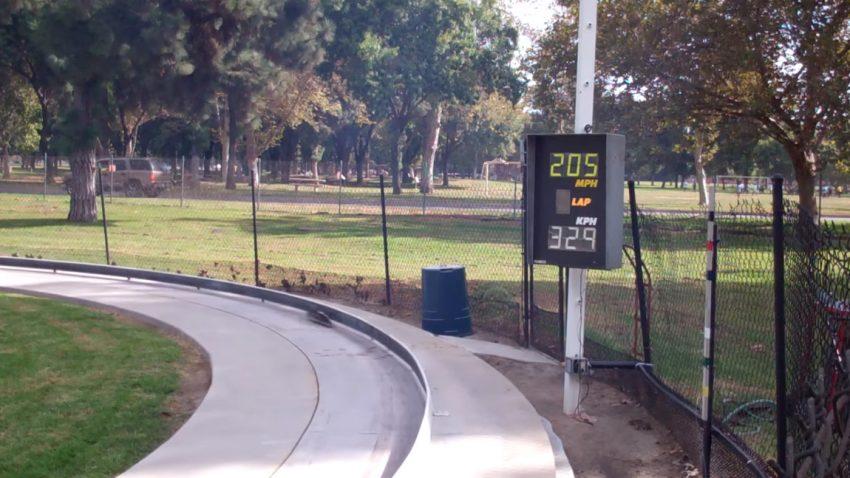So schnell sind 329 km/h wirklich!