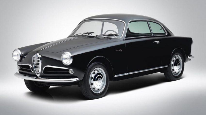 Eines der wichtigsten Fahrzeuge der Automobil-Geschichte