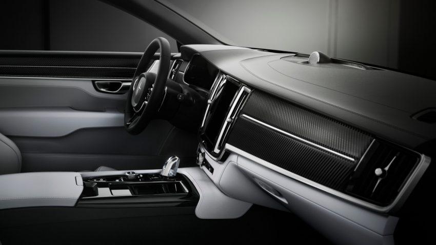 Polestar 1: Das ist das erste eigene Modell der Volvo-Performance-Marke