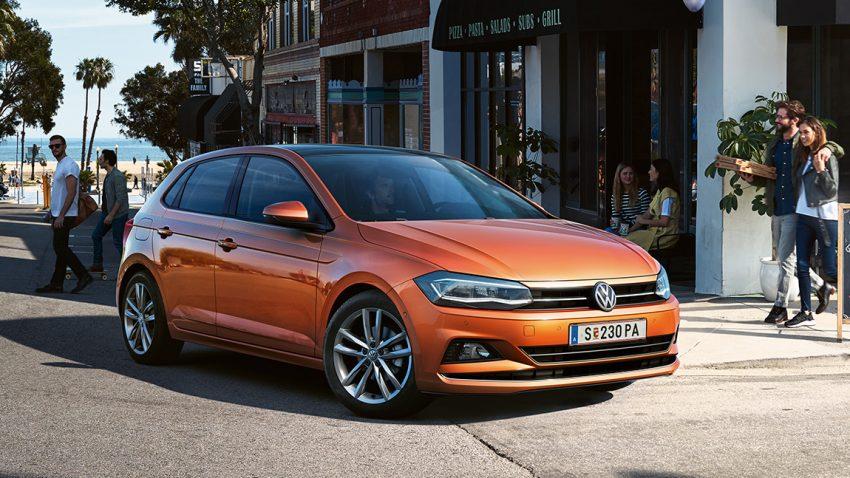VW Polo: In die Zukunft gewachsen