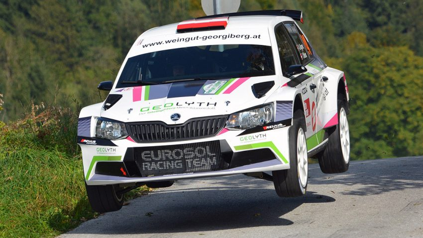 4. Rallye Liezen
