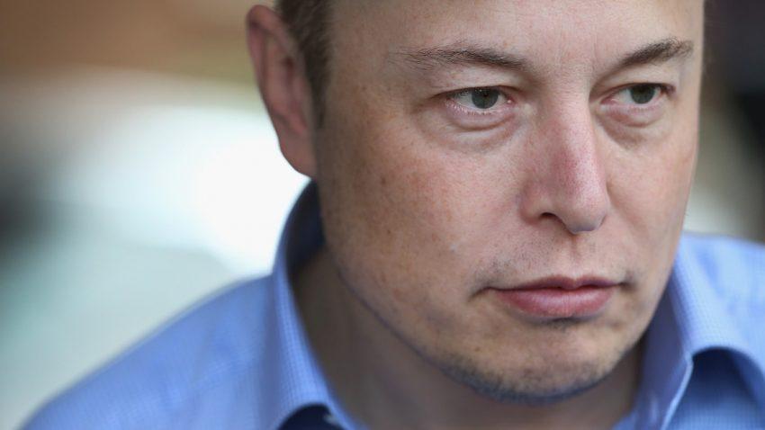 """GM-Manager: Elon Musk """"redet Scheiße"""""""