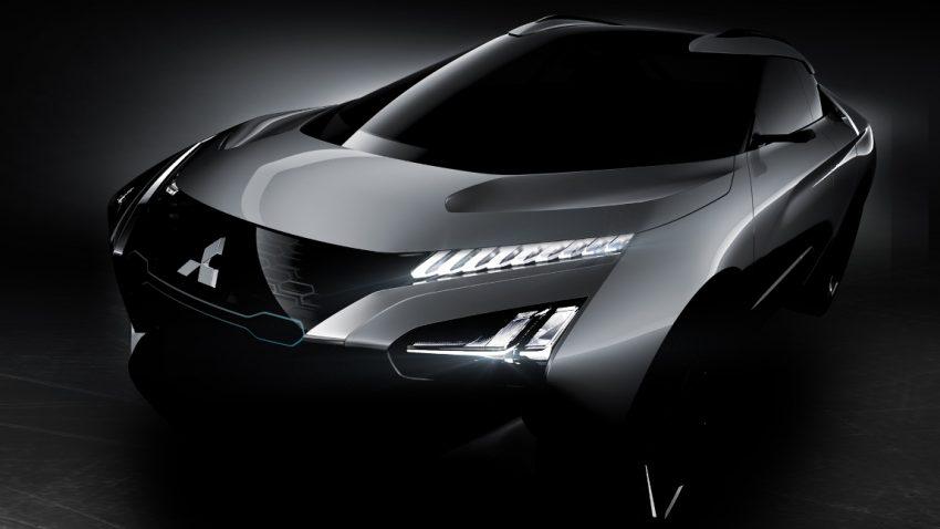 Das ist der neue Mitsubishi e-Evolution
