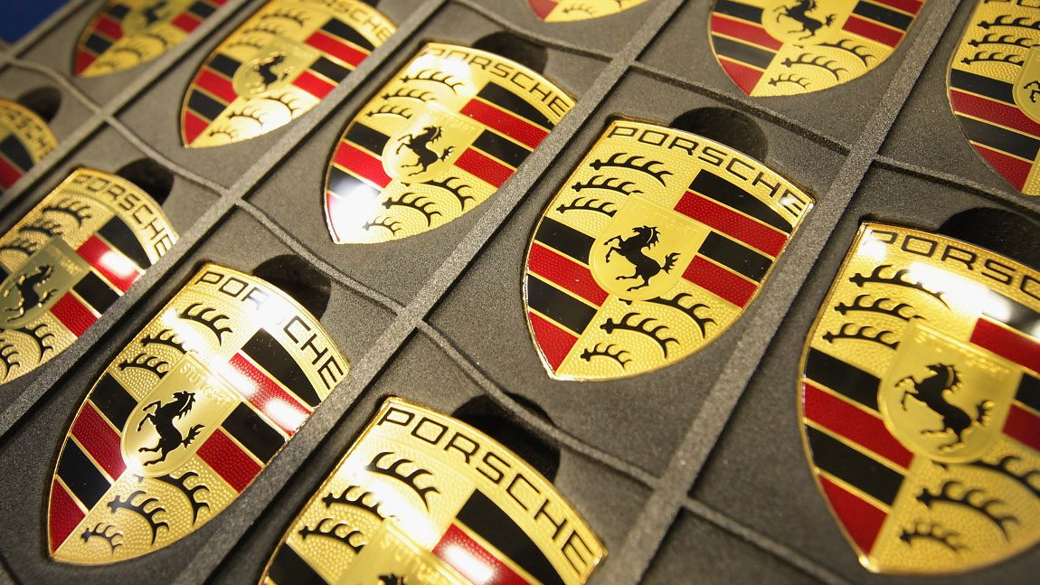 Porsche-Flatrate in den USA: 22 Modelle für 3.000 Dollar pro Monat