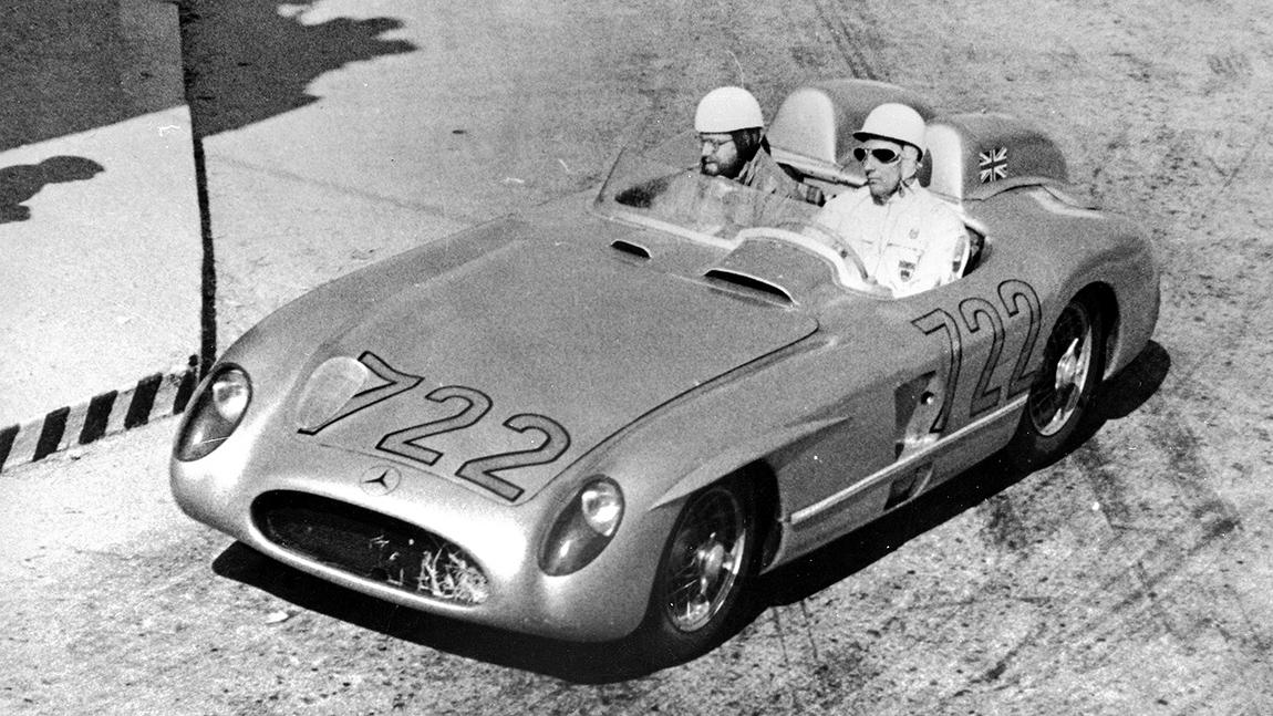 10 Dinge, die ihr (wahrscheinlich) nicht über die Mille Miglia wusstet