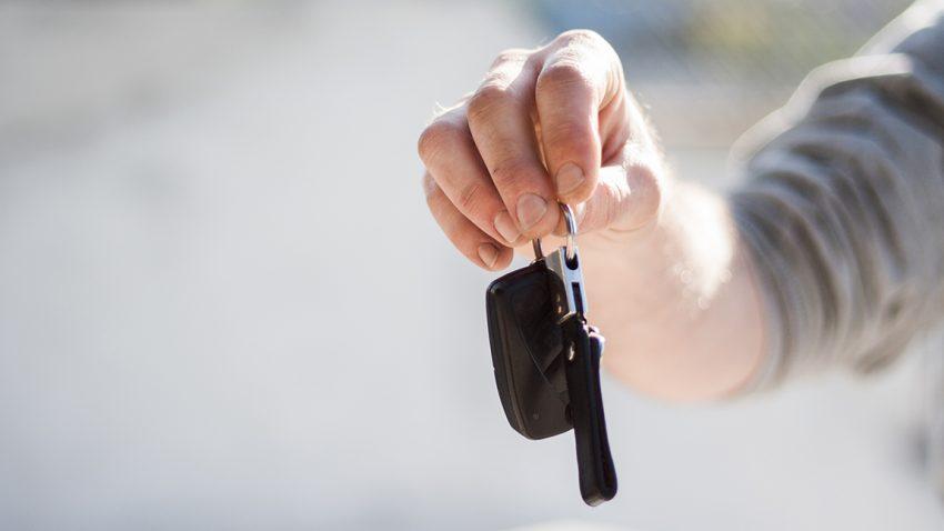 Gedanken vor dem Autokauf