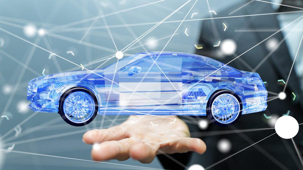 Selbst ist das Auto: Vom autonomen Fahren